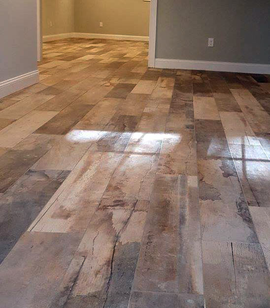Flooring & Remodeling Services